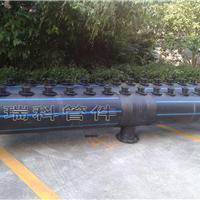 PE分水器质量最稳定的制造商