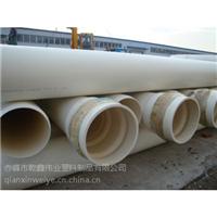 电力管/PVC电力管/pp电力管/赤峰立方电力管