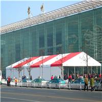 批发红色婚庆蓬房,铝合金篷房,钢铝帐篷,亚太篷房公司
