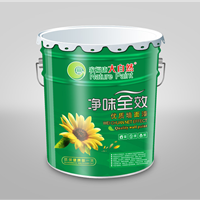 江门十大品牌乳胶漆代理加盟连锁超低折扣