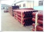 供应柔性铸铁排水管DN100保证质量