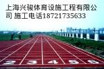 上海兴骏体育设施工程有限公司