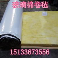 增强玻璃棉纤维卷毡价格