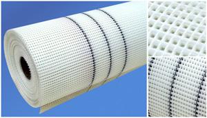 供应批发无机保温系统玻璃钎维耐碱网格布