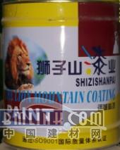供应狮子山醇酸调合漆