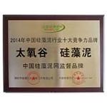 中国硅藻泥行业十大竞争力品牌