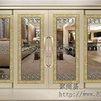 供应绿色环保铝合金门窗