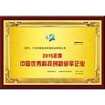 中国优秀科技创新领军企业