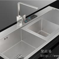 建材新宠新一代食品净化水槽
