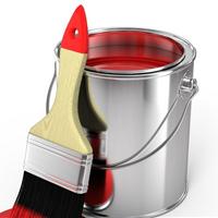 供应顶级丙烯酸聚氨酯防腐漆_油漆_涂料