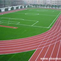 承接合肥硅PU球场施工工程