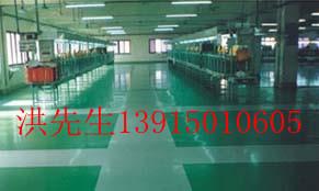 供应苏州生产车间环氧防滑地坪施工