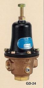 GD24水用减压阀