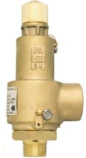 供应MACK低温安全阀7438CR-015