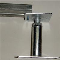 供应架空地板配件支撑、地板支撑