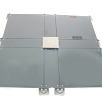 供应高品质全钢架空活动地板/上海宜宽牌