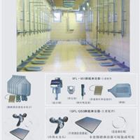 供应 防滑节水可明装暗装脚踏混水阀淋浴器(图