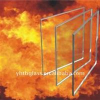 供应硼硅4.0防火玻璃