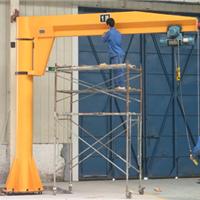 供应定柱式悬臂起重机|悬臂吊