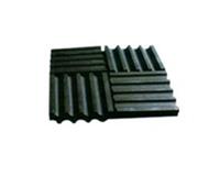 供应JGD-D型橡胶剪切隔震垫