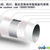 PSP钢塑复合压力管,钢塑复合管诚招四川,重庆地市级独家代理