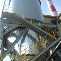 供应燃煤锅炉烟道防腐涂料