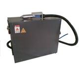 供应表面难喷涂处理 低温火焰机 YC-080-A