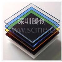 供应PMMA/亚克力/有机玻璃防静电板