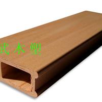 供应PVC 木塑条