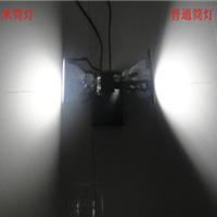 供应筒灯纳米节能灯罩,纳米反光材料涂层