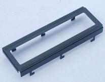 【LCD铁框】深圳铁框厂专业生产LCD模块铁框