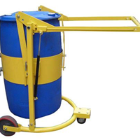 油桶车就选无锡方康机械厂,送货及时,服务优质