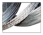 供应7*7股全新高弹性SUS316不锈钢钢丝绳