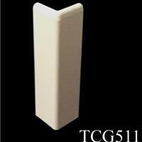 供应PVC护角 防撞护墙角 90度