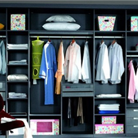 【品牌】厦门整体衣柜专卖店 福建整体书柜供应商定做价格报价