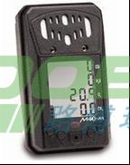 青岛路博供应美国英思科M40四合一气体检测仪