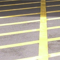 供应南通停车场地坪漆最低的价格最好的质量