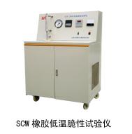 供应TS-SCW橡胶低温脆化试验机