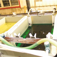上海磷化加工�蛏虾A谆�加工价格�蛏虾C滔盗谆�加工
