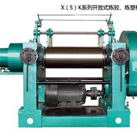 X(S)K-160开炼机