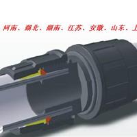 广西PSP钢塑复合压力管