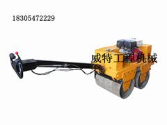供应小型压路机    加长版