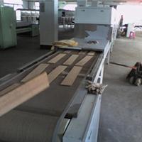 竹地板烘干设备