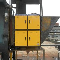 供应BG型工业油雾净化器