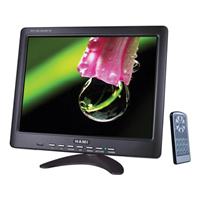 供应哈咪10寸工业级高分辨率安防专用液晶显示器