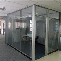 沈阳办公隔断玻璃隔断铝型材