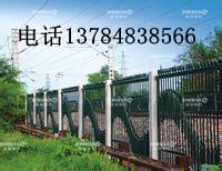 供应铁路护栏网、铁路隔离栅、铁路防护网