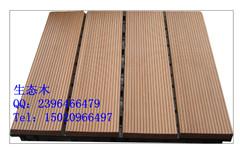 供应延安木塑地板,新型木塑复合地板,防水pe地板价格