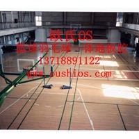 供应实木运动木地板 ,双层龙骨减震垫木地板,体育篮球木地板