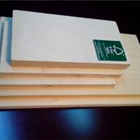 供应FSC夹板